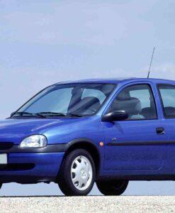 Corsa-B (1993 - 2000)