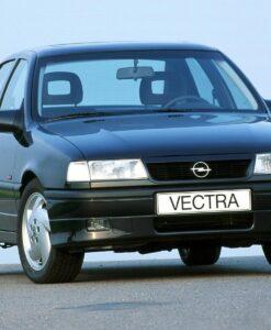 Vectra-A (1989 - 1995)