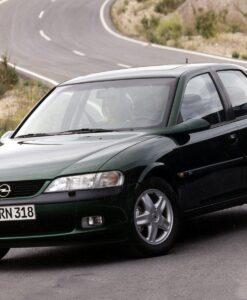 Vectra-B (1996 - 2001)
